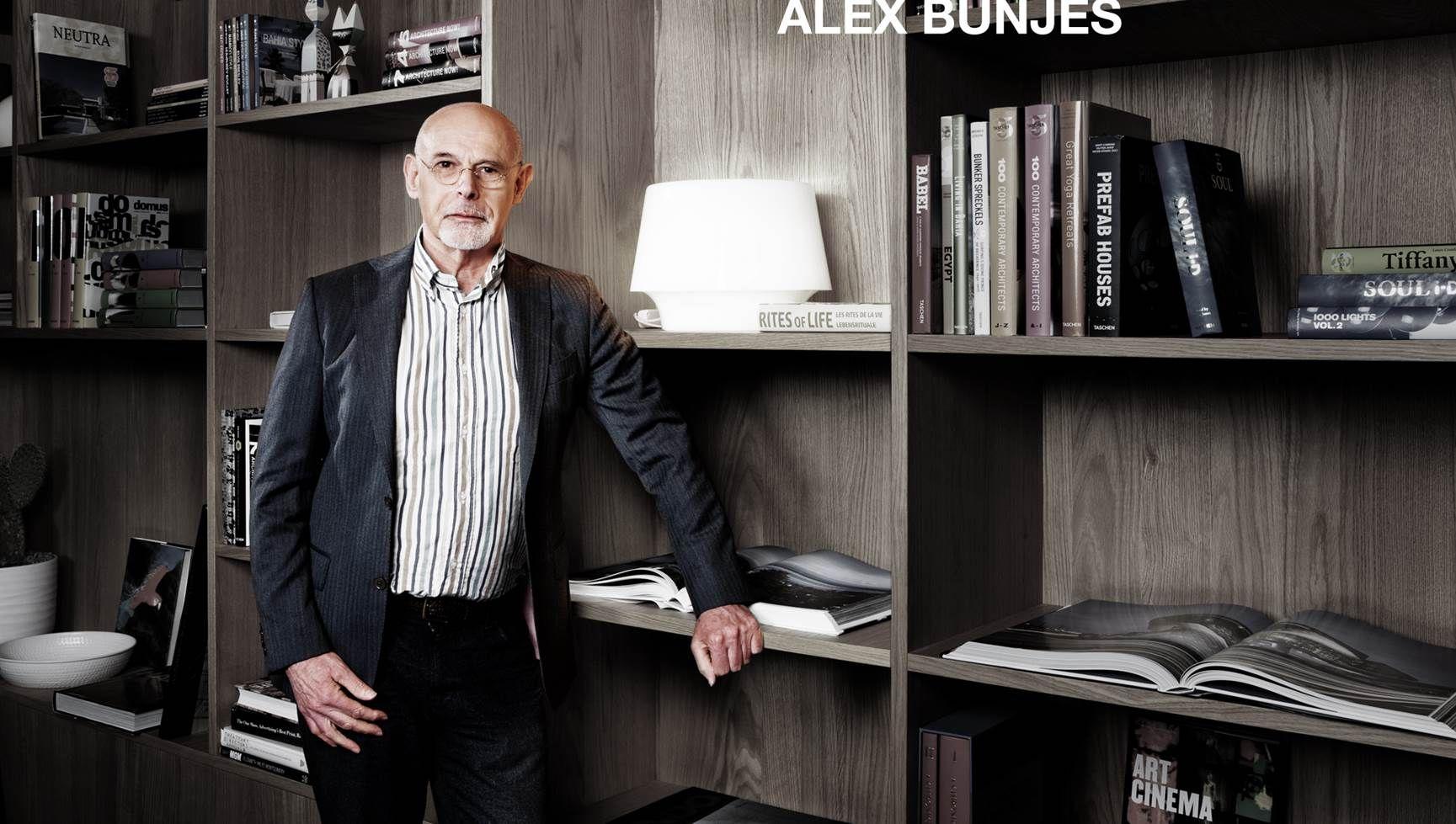 Alex Bunjes