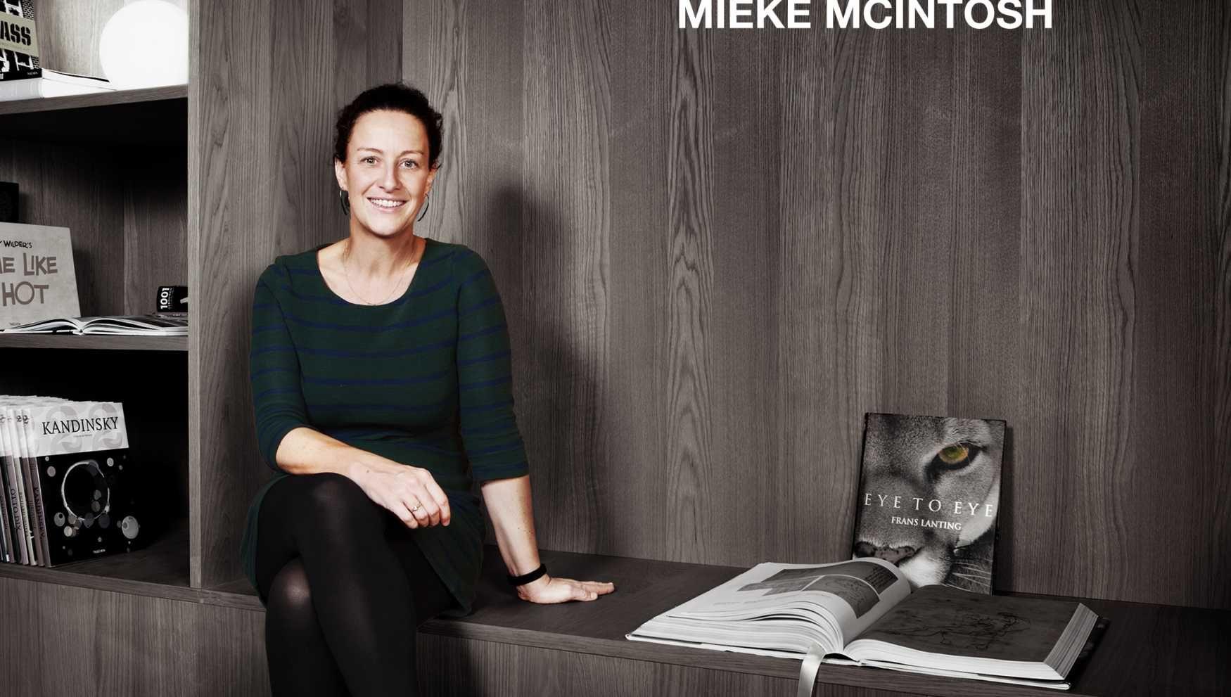 Mieke Mcintosh