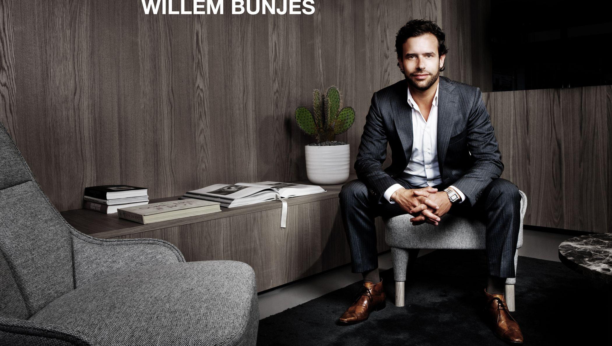 Willem Bunjes